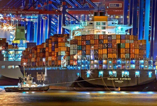 Importance of Freight Forwarding