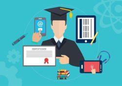 High School Online Education