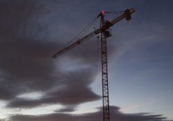 Crane License