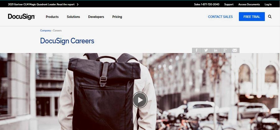 Discover the Top Tech Companies to Work For