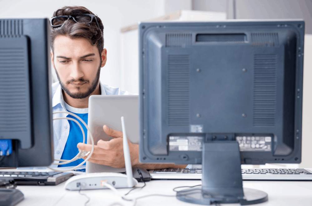 iCrunchData – Search for IT Jobs Online