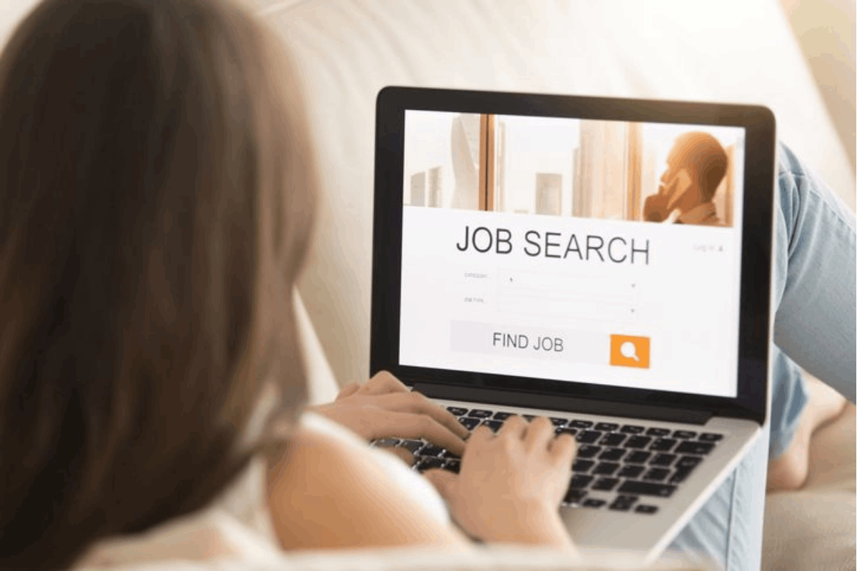 Crunchboard - Find A Job On This Site