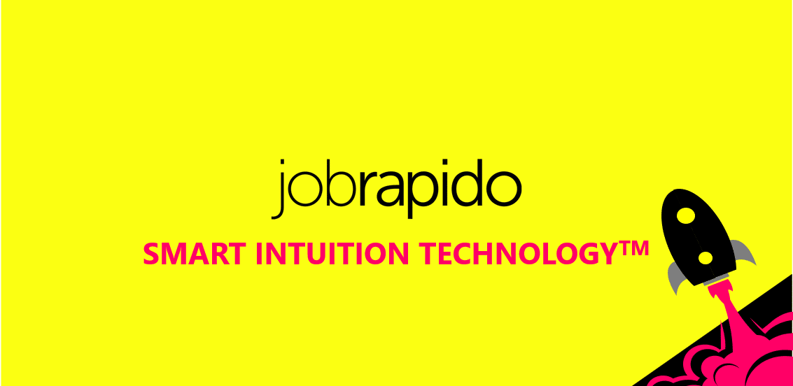 Search For A Job On JobRapido