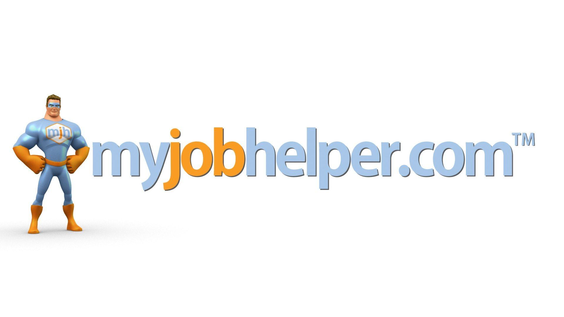 MyJobHelper - How To Find A Job